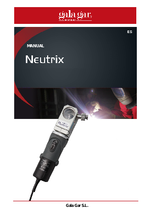 Neutrix manual _ES .pdf