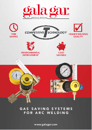 GAS SAVING SYSTEMS