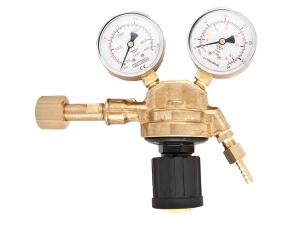 ARGON-CO2 NORMAL PRESSURE REGULATOR fr