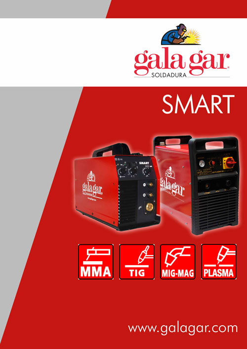 Catalogo_Smart de Gala Gar
