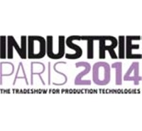 Gala Gar en Industrie Paris