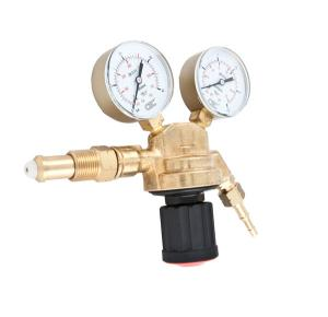 Normal Gas regulator AC